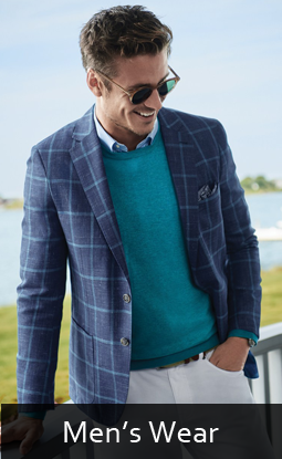 Hornor & Harrison Men's Fashions